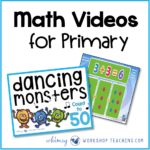 Math Videos for Primary