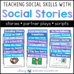 Teaching With Social Stories