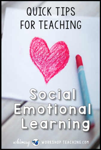heart drawing for social emotional learning ideas