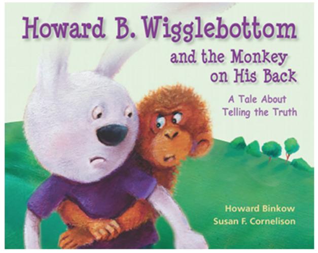 Howard Book