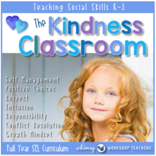 Kindness Classroom