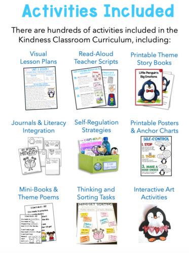 teaching social skills contents