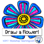 Directed Drawing Videos: Flower