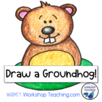 Directed Drawing Videos: Groundhog