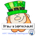 Directed Drawing Videos: Leprechaun