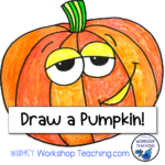 Directed Drawing Videos: Pumpkin