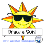 Directed Drawing Videos: Cool Sun