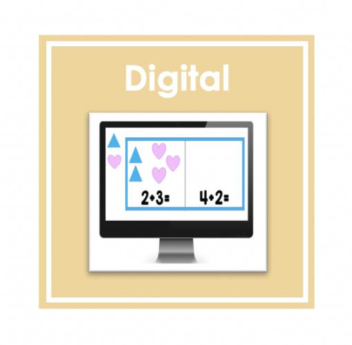 digital resources link