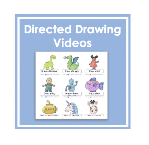 directed drawing videos category