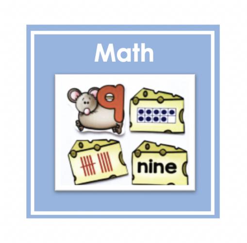 math resources link